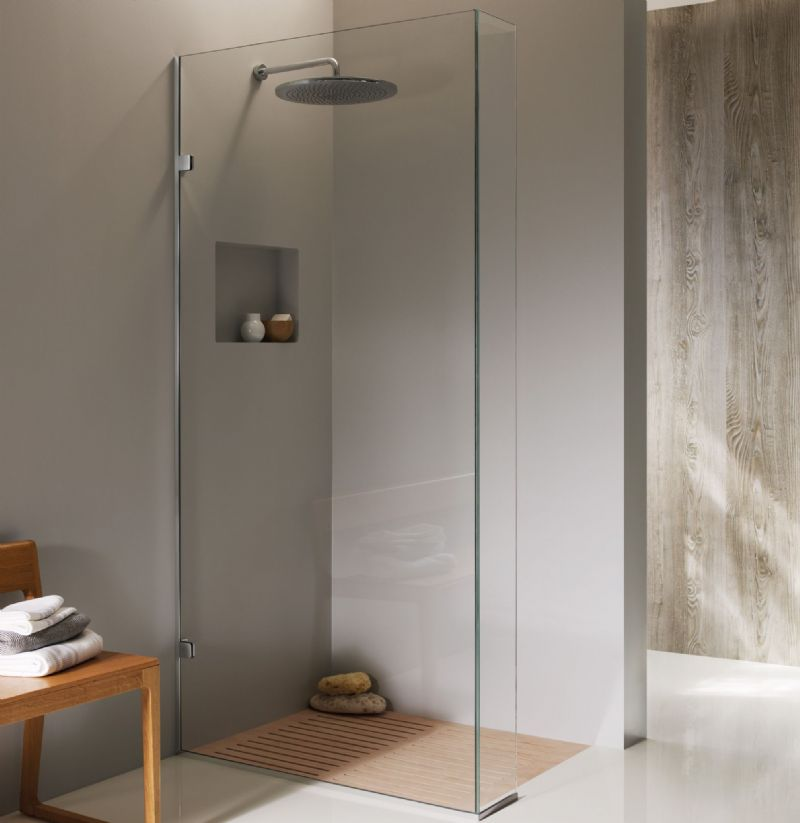 Majestic Bespoke Shower Enclosures